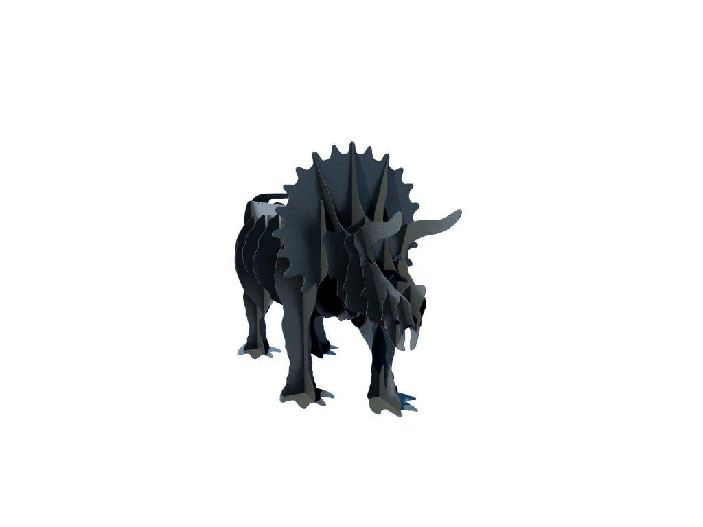 Мангал Динозавр Трицератопс