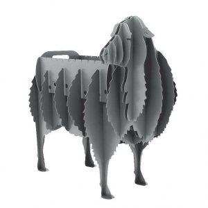 Мангал Овечка