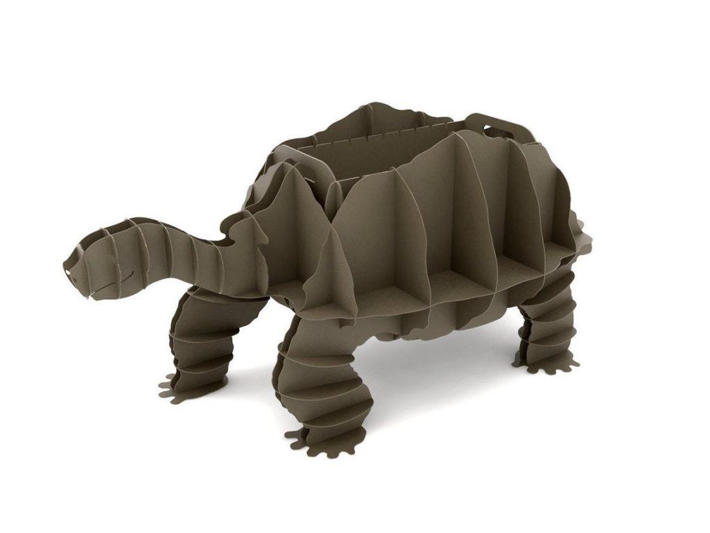 Мангал Черепаха
